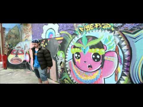 MC Dementor & Hoodie - Africa