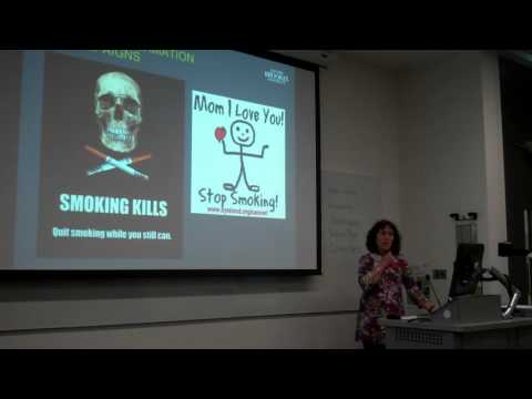 Advertising Lecture Part 2