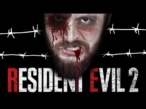 Ремейк Resident Evil 2: все подробности об игре