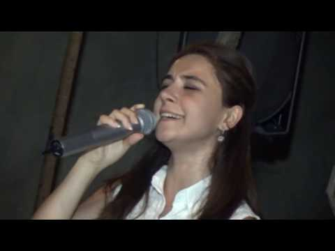 Leyla Rehimova Super ifa 18.07.2016