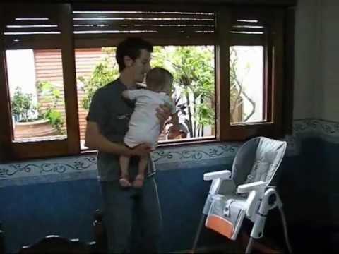 Prevención de accidentes domésticos en niños