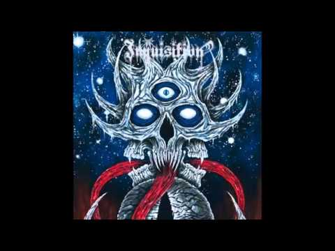 Inquisition - Upon The Fire Winged Demon