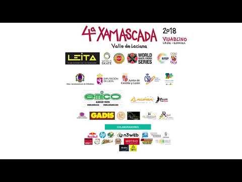 Xamascada 2018 | Skate-Cross - Clasificatoria