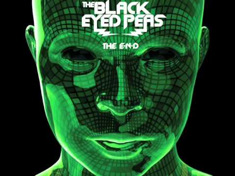 The Black Eyed Peas – Out Of My Head