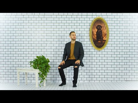"Sam Lachow - ""Lady Sunday"" Official Music Video ft. Dave B."