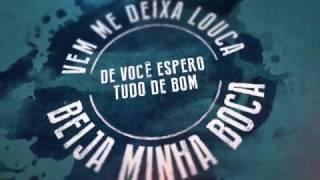 Daya Luz - Tudo de Bom  (Lyric Video)