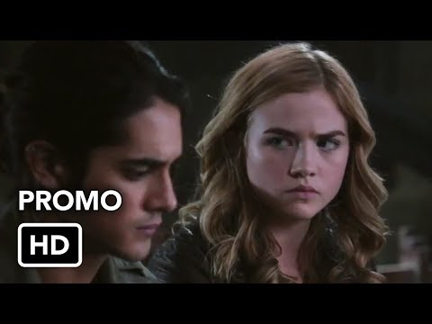 Twisted 1x13 Promo
