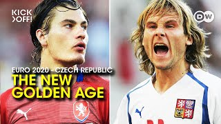 EURO 2021 | WHY the Czech Republic can bring back the glory days