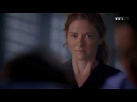 Les premières images inédites de la saison 10 de Grey's Anatomy !