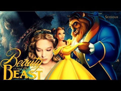 La Bella e La Bestia ( La Belle et La Bête ) - Disney Version