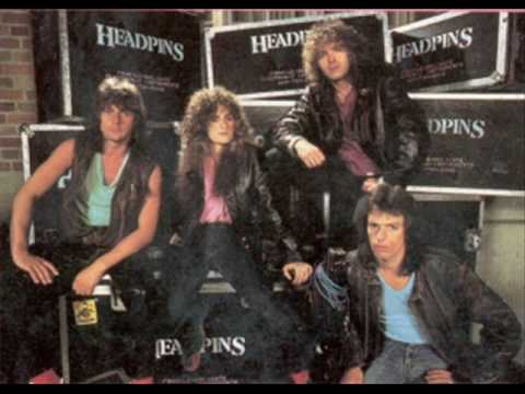 Headpins - Don't It Make You Feel