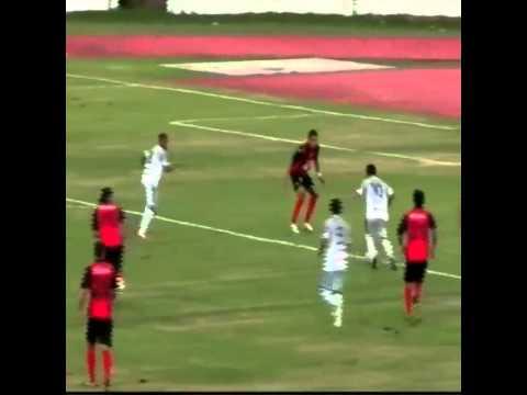 Gol del Zulia Fc Vs Portuguesa Fc 2x0