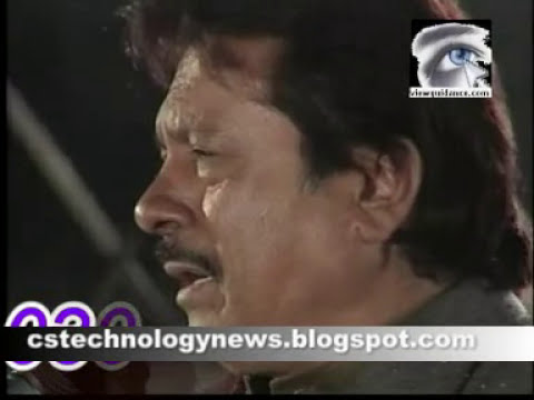 Pyaar Naal Na Sahe HD Attaullah Khan Esakhelvi compare with...