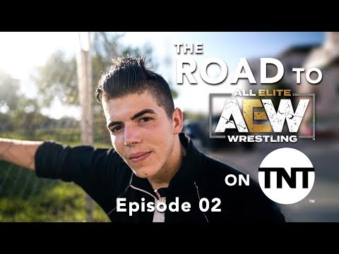 Road to AEW on TNT - Episode 02