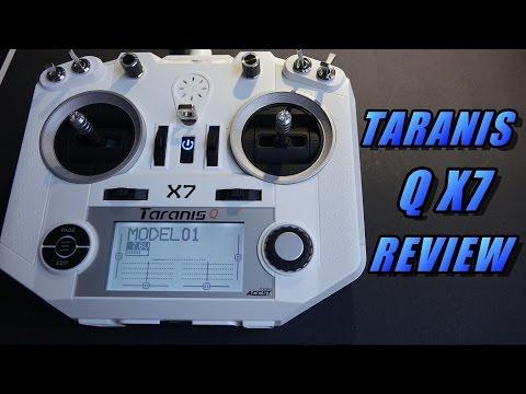 Taranis Q X7 Review