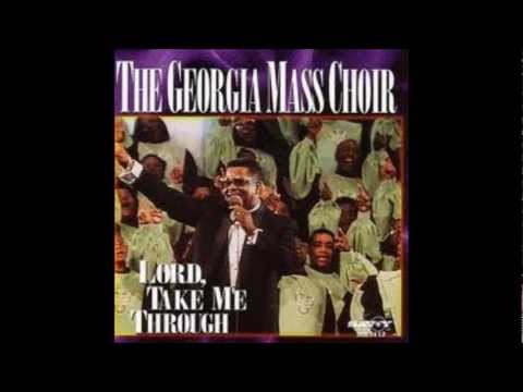 Georgia Mass Choir Joy