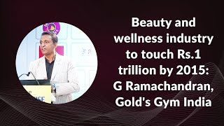 Beauty and wellness industry to touch Rs