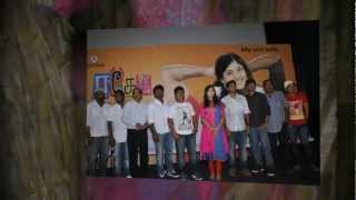 Ego - Ego Tamil Movie Trailer Launch Stills