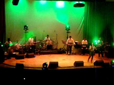 Shreya Ghoshal Live - Wada Raha - Khakee in London 2010