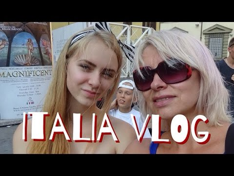 VLOG МОЯ ПРАВДА ЗАМУЖ ЗА ИТАЛЬЯНЦА ITALIA PISA