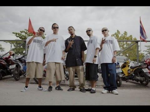 The Harmless Far East Eses – Thai Men Dressing Up Like Mexican Gang Members