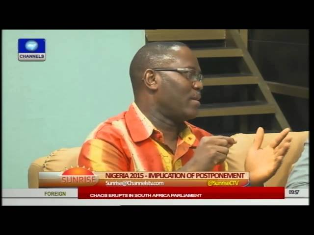 Voters Awareness Initiative President Explains Steps To Aid PVCs Collection