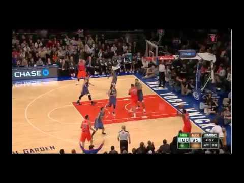 NBA CIRCLE - Minnesota Timberwolves Vs New York Knicks Highlights 3 November 2013 www.nbacircle.com