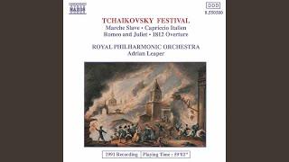 1812 Overture Op 49