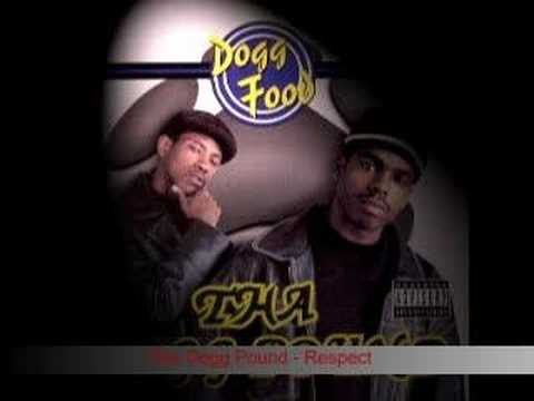 Tha Dogg Pound - Respect Video