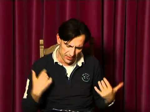 Dariusz Kordek - Poezja śpiewana (Śpiewająca Wiki Zaprasza Na FameLab)
