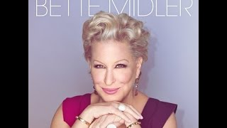 Bette Midler A gift of love cd unboxing