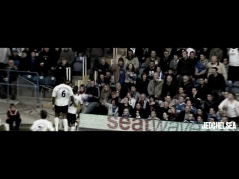 JERMAIN DEFOE - POWER THE GUY