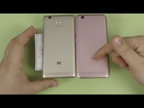 Xiaomi Redmi 3s / 1,5 года * ОПЫТ ИСПОЛЬЗОВАНИЯ *