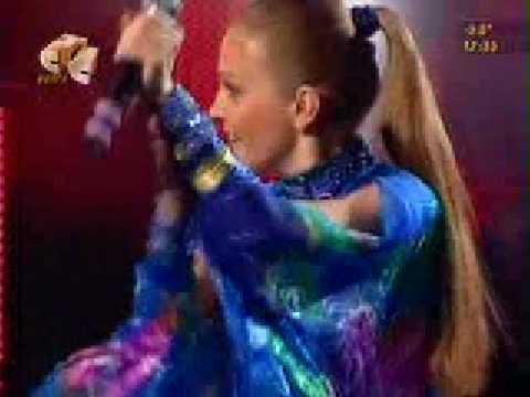 Марина Девятова - Я огонь, ты вода (CTC)