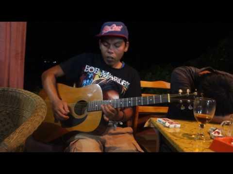 Lagu Batak - Reggae Guest house, Tuktuk, Samosir, Danau Toba