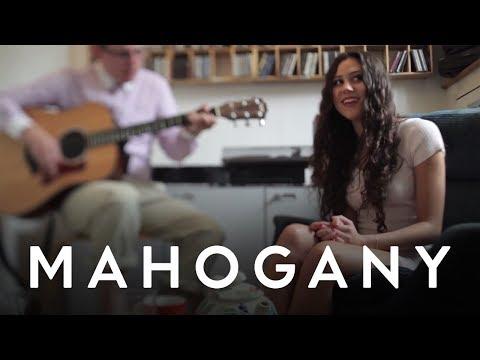 Eliza Doolittle - Rollerblades // Mahogany Session