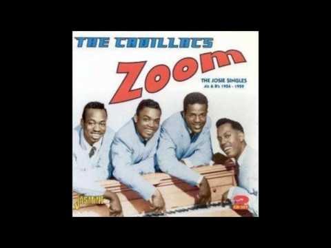 The Cadillacs 1956 Zoom josie 45 792