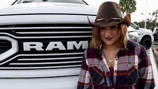 Lifted Trucks! | University Dodge Ram | Davie, FL