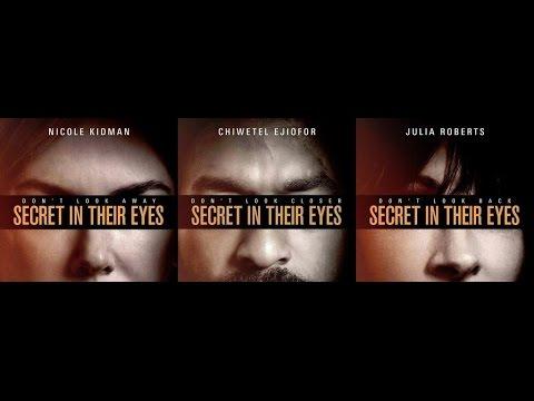 Secret In Their Eyes | Movie Review