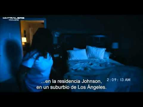 ¿Y Dónde está el Fantasma   Trailer Oficial Subtitulado Latino