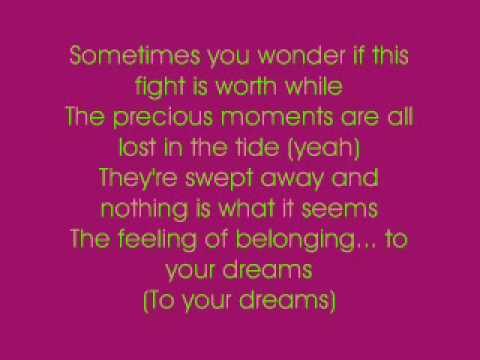 Listen To Your Heart - Cascada (with lyrics) Music Videos