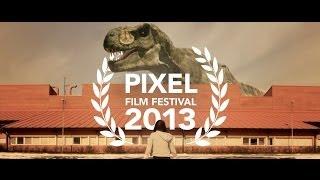 Pixel Skånes Filmfestival 2013 - Intro / Vinjett
