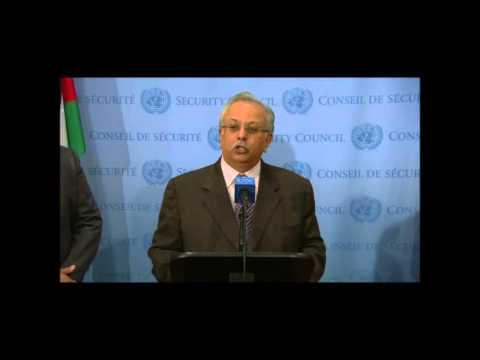 On Yemen, ICP Asks Saudi PR of Airstrikes Knocking Out Electricity, Can UN Staff, Others Evacuate?