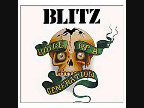 Blitz - Those Days