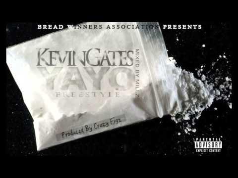 Kevin Gates - Yayo Freestyle