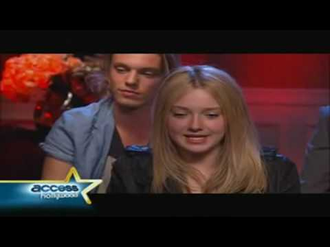 New Moon Exclusive - Funny interview of the Volturi cast