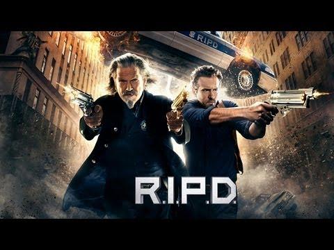 R.I.P.D - Rest In Peace Departament  Gameplay (LetsPlay от Jason - выпуск 22)