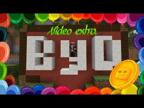Vídeo Extra, Buscar y Destruir w/ Kakytron