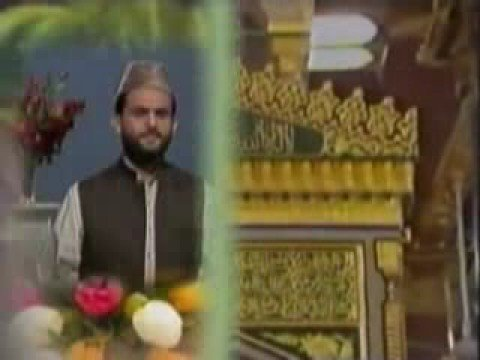 Beutifull Qasida Burda Sharif - (arabic-urdu-eng) video