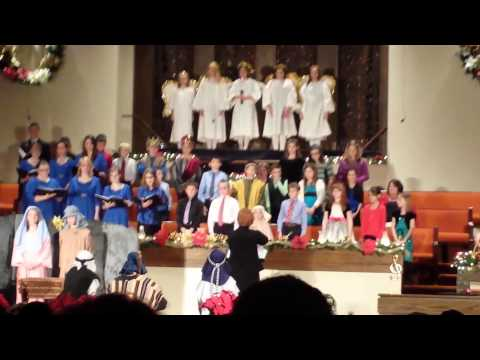 Massillon Christian School 2013 Christmas program